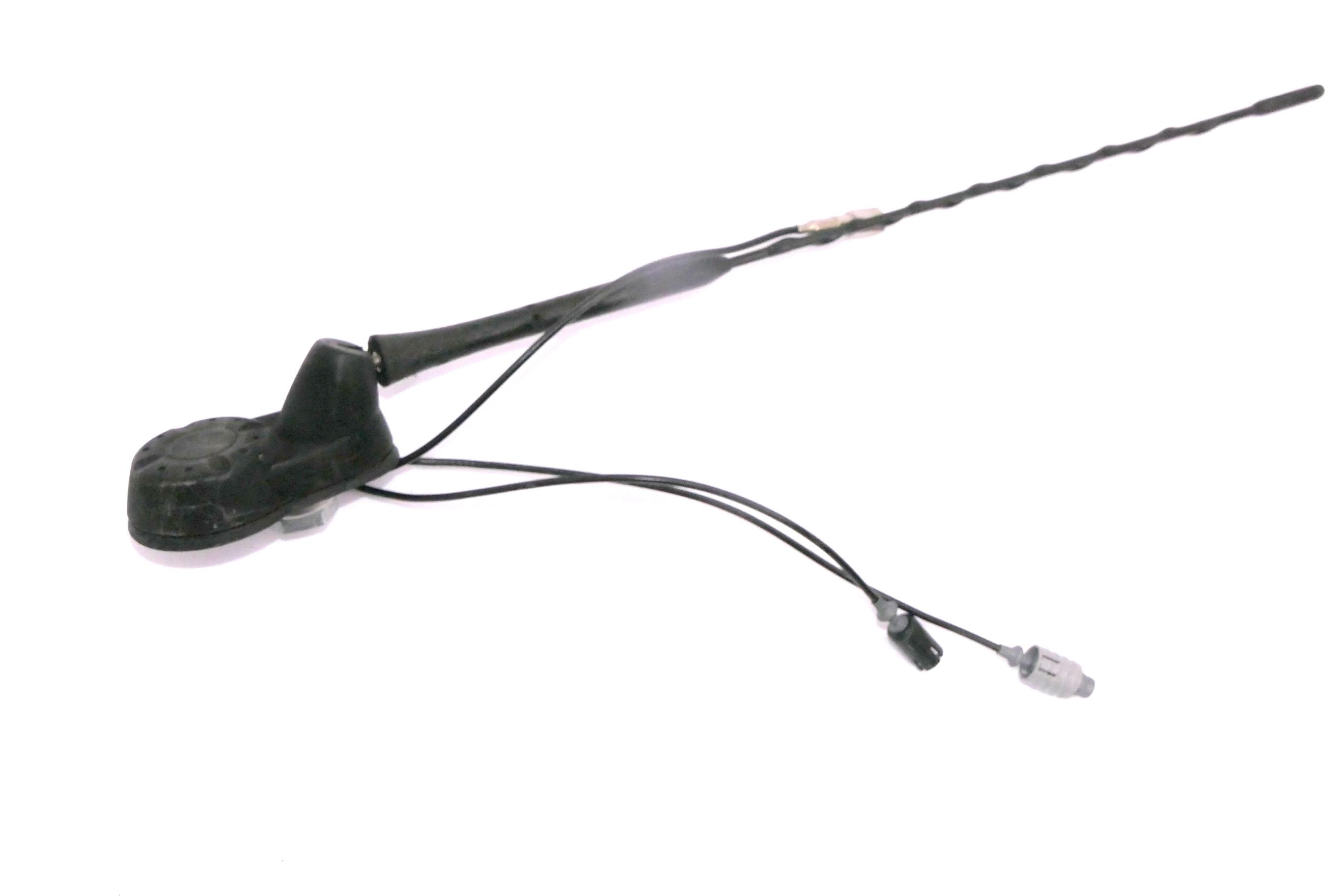 ORIGINAL SKODA OCTAVIA Antenne 5q0035507a//Q Navigation Gps Navi shark requin