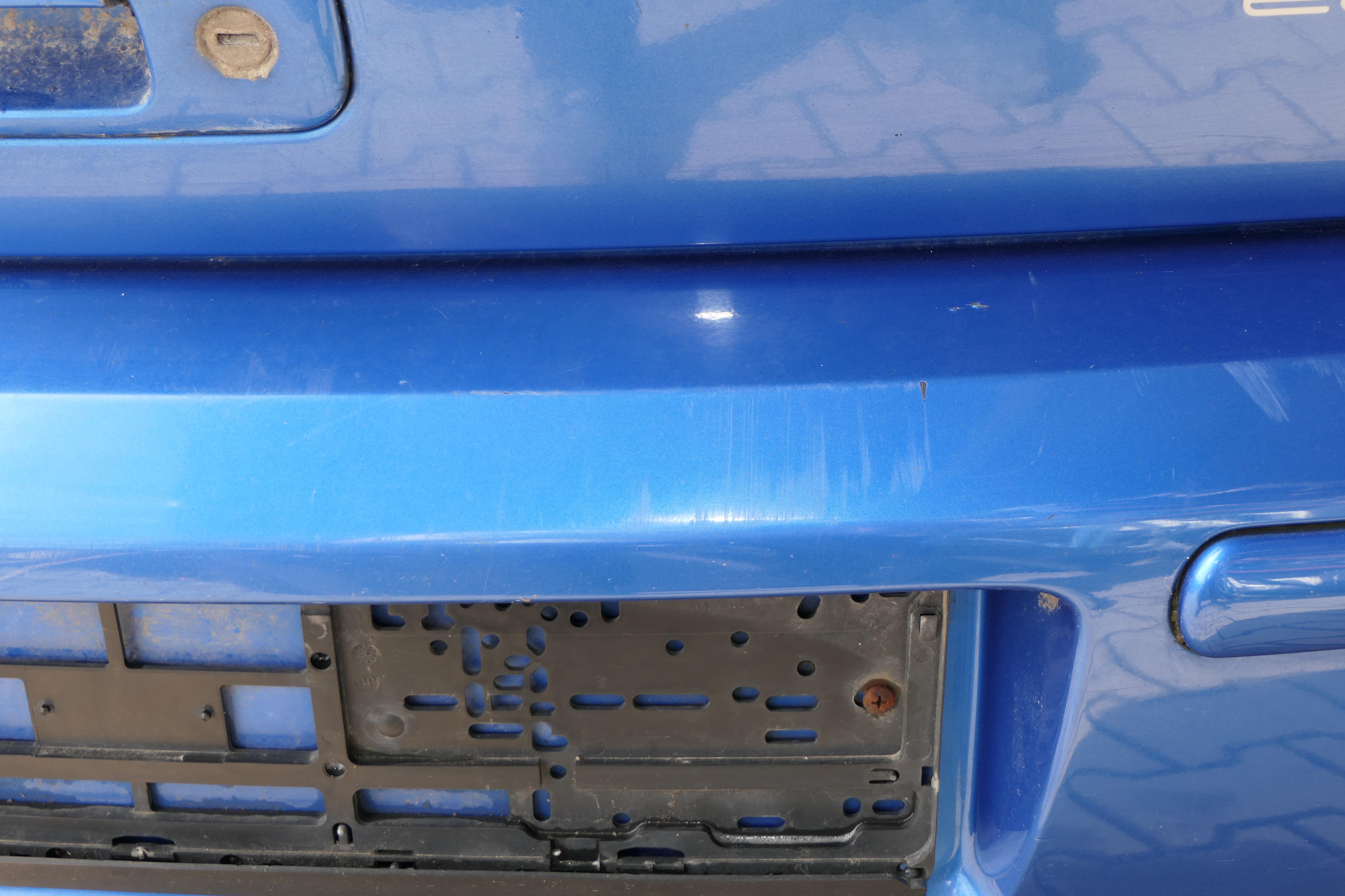 6N0513031EX VON AUTOTEILE GOCHT SRL STO/ßD/ÄMPFER HINTEN F/ÜR VW POLO 6N2 6N 94-01 6N0513031EX