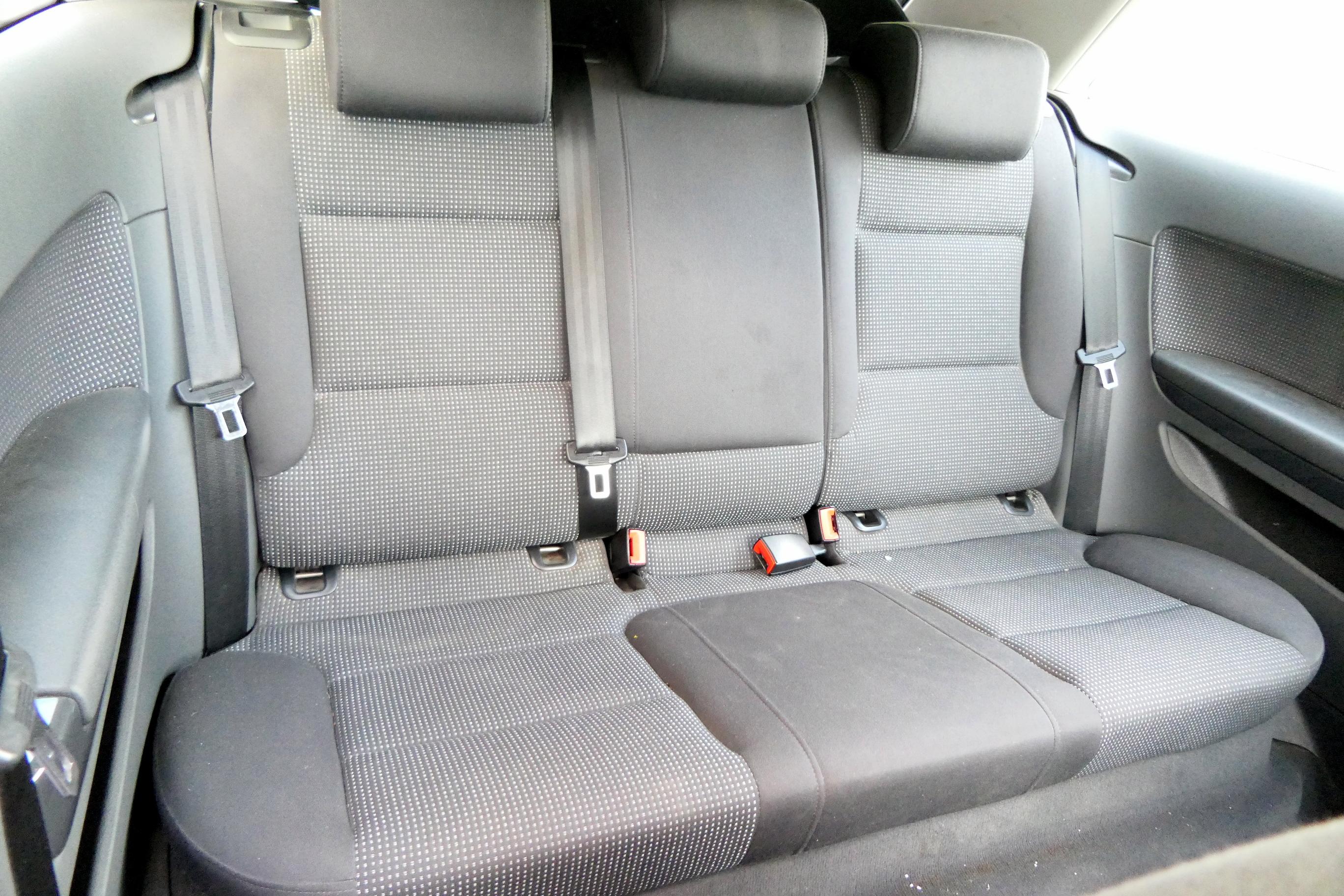 Audi A3 8p Sitze Neu Beziehen